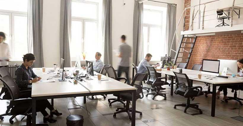 scrivanie da ufficio