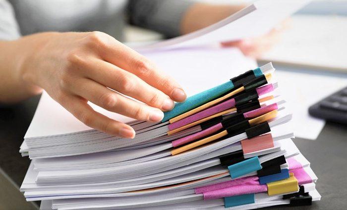 archiviazione documenti salento lecce
